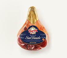 Jambon de San Daniele A.O.P. sans os