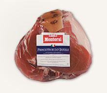 Jambon de San Daniele A.O.P. sans os Pelatello