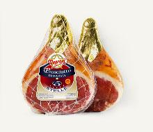 """Prosciutto di Parma g.U. """"5 Stelle"""" ohne Knochen"""