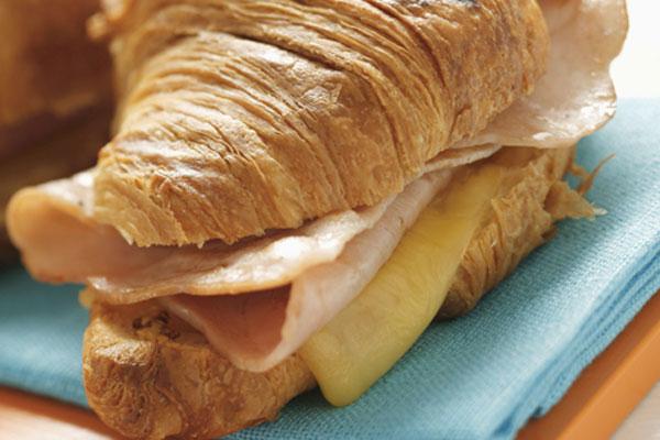 Croissant Salati Farli In Casa è Facile Negroni