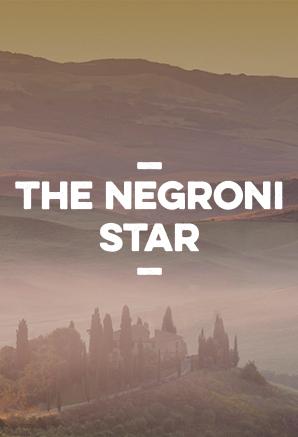Culatello Negroni star