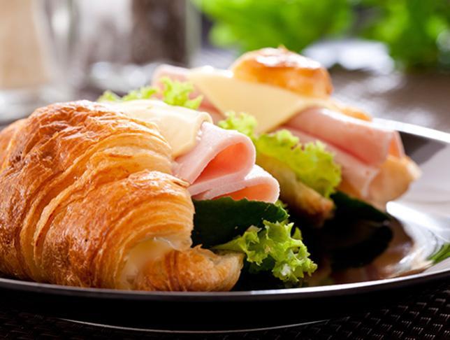 Cornetti Salati Le Ricette Di Primavera Negroni
