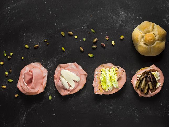 Che piani hai panino mortadella radicchio e mozzarella for Piani del sito online