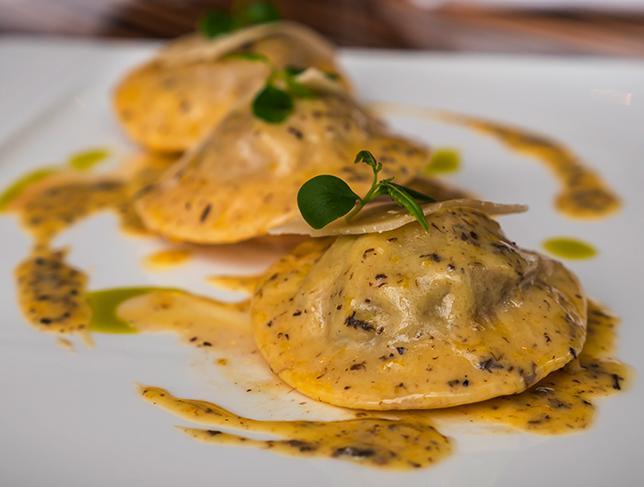 Salsa al tartufo, la ricetta