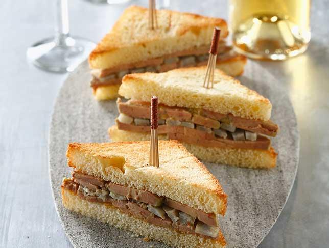 Toast con i wurstel, 3 ricette da provare