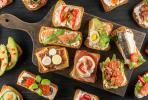 Fancy Toast: il locale cool per amanti del toast