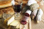 abbinare vino rosso cibo