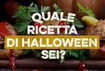 Ricetta di Halloween