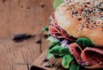 Bagel farciti: 3 ricette da provare