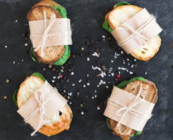 Come fare un panino perfetto