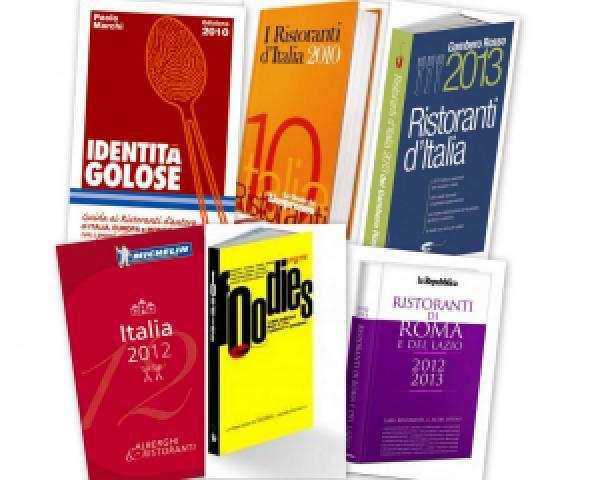 Guide gastronomiche italiane