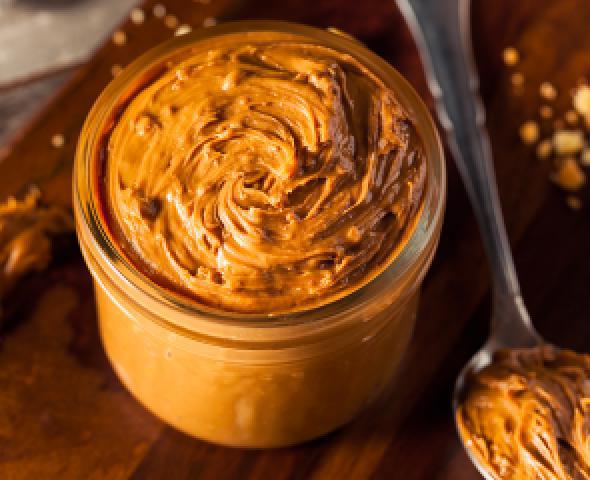 Burro di arachidi: la ricetta perfetta