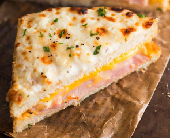 Croque Monsieur: la ricetta originale da provare