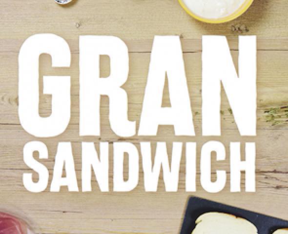 Gran Sandwich Negroni