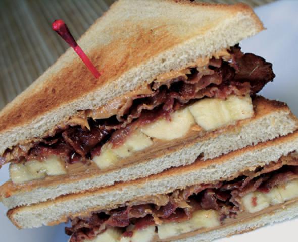 Il panino del re