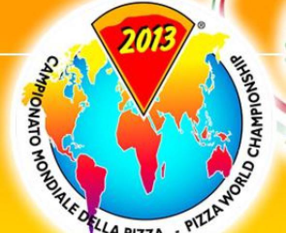 Locandina Campionato Mondiale di Pizza