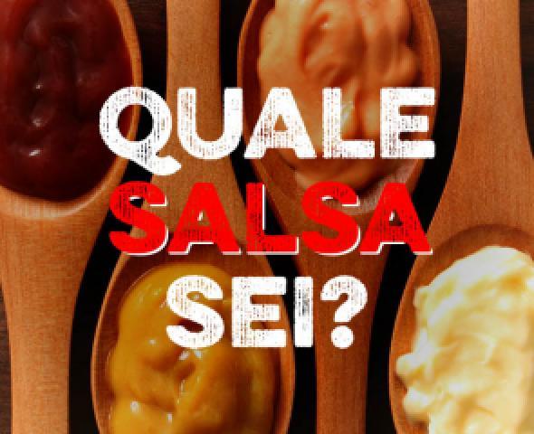 Quale salsa sei