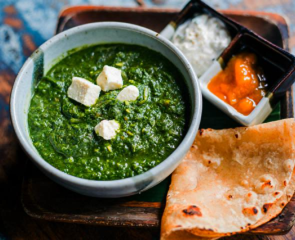 La ricetta originale della salsa verde
