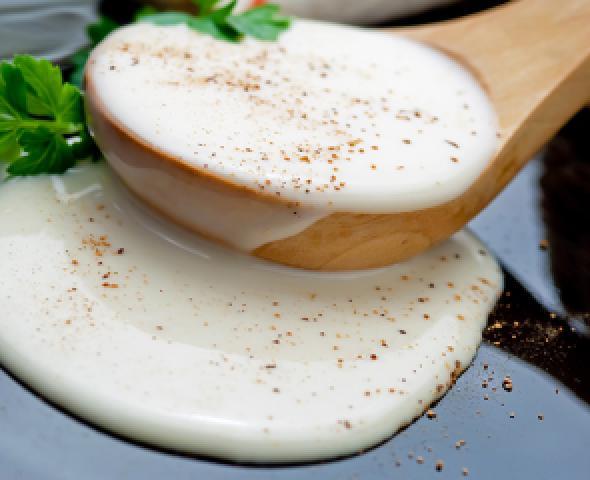 Salsa Mornay, la ricetta