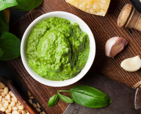 Salsa verde, le ricette