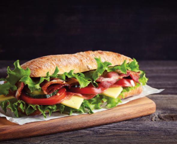 Sandwich perfetto