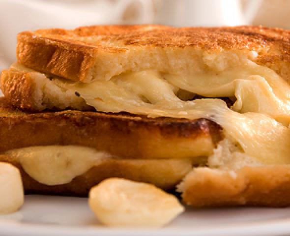 Toast in carrozza, la ricetta