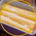 Cannelloni con ricotta e prosciutto cotto