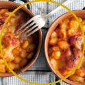Überbackene Gnocchi mit Bratwurst-Ragout