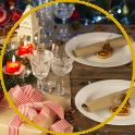 Aperitivo di Natale: 5 ricette veloci