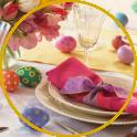 Menu di Pasqua per un pranzo speciale