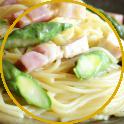 Pasta con asparagi e pancetta ricetta