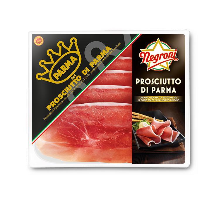 Prosciutto di Parma g.U.