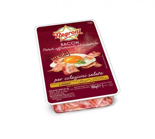 Petali di Bacon