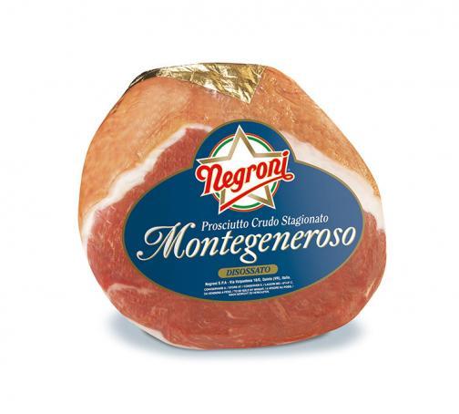 Jambon Cru Montegeneroso