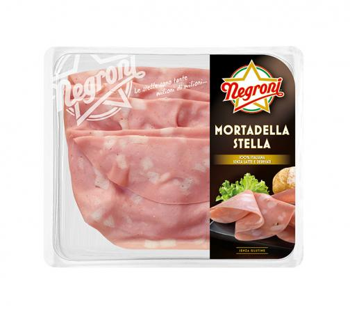 Mortadella Stella
