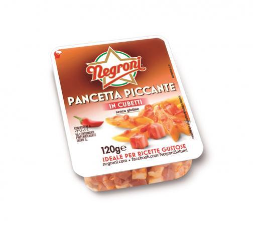 cubetti pancetta piccante