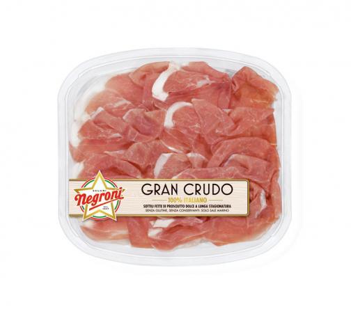 Gran Crudo 100% Italiano