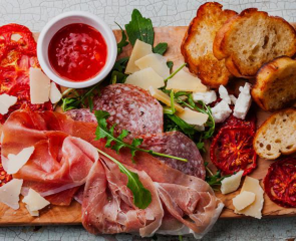 Brunch della domenica: le ricette facili