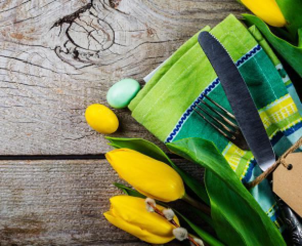 Festa della donna: ricette per l'aperitivo