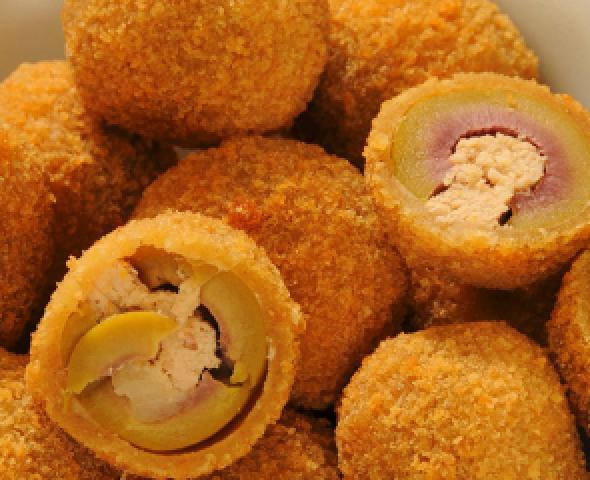 Olive ascolane ricetta tradizionale