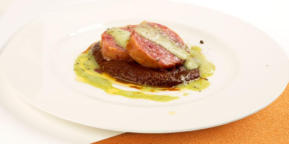 Speciale capodanno le ricette con lo zampone negroni for Ricette originali