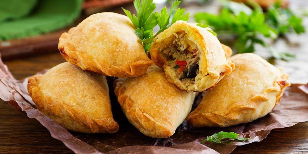 Empanadas 5 ricette facili e veloci negroni for Ricette spagnole