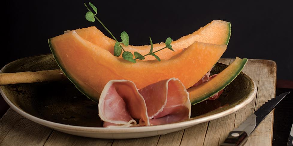 Prosciutto e melone: 3 ricette originali