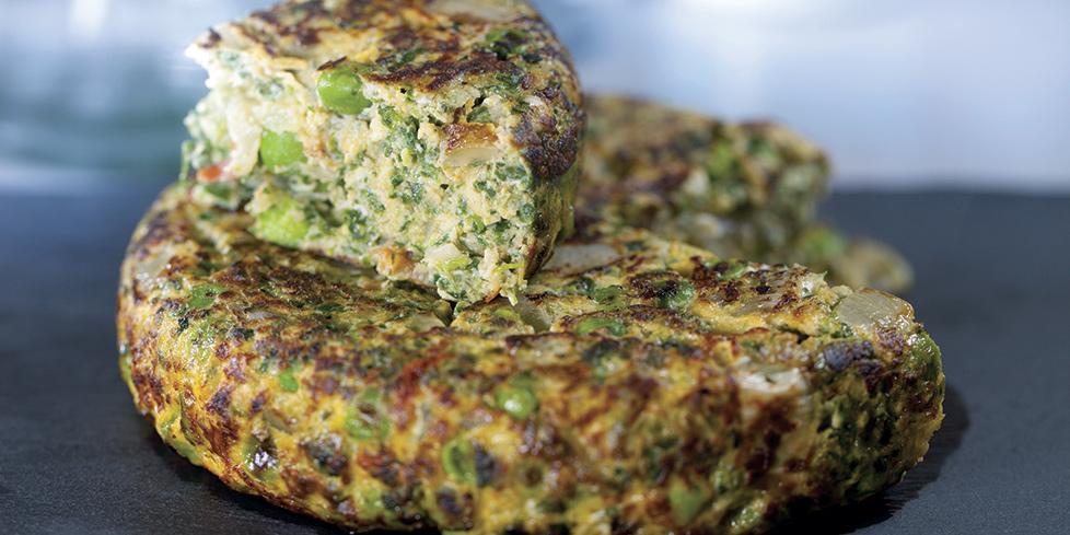 Frittata di primavera: 10 ricette