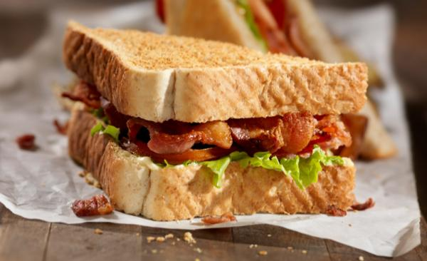 Ricette di panini farciti con 3 ingredienti