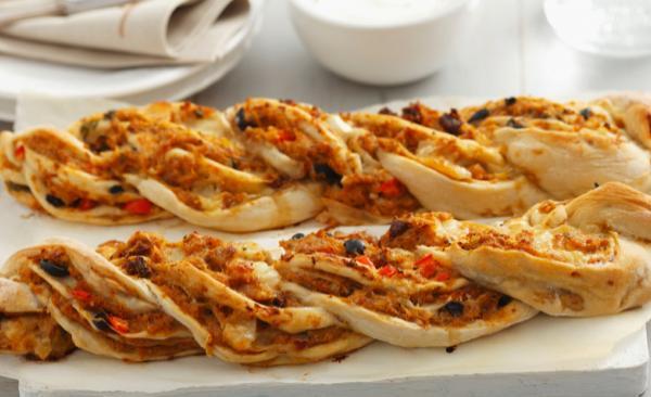 Unici negroni for Ricette asiatiche