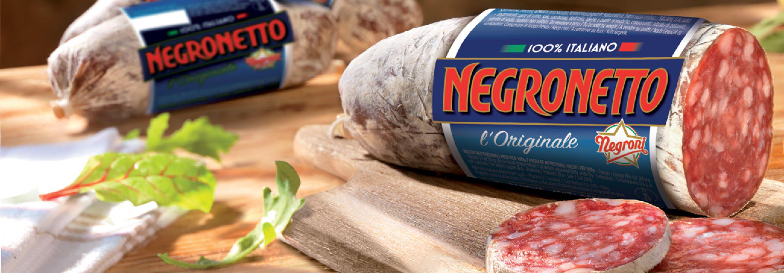 Negronetto