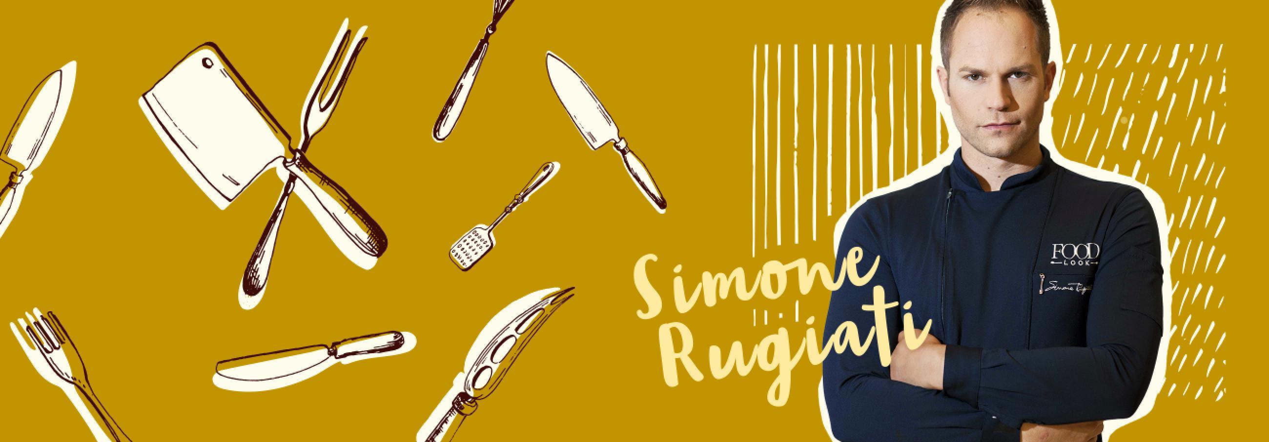 Le ricette di Simone Rugiati