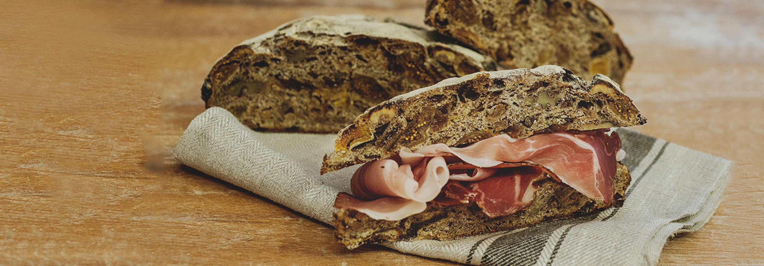 Buono con il pane