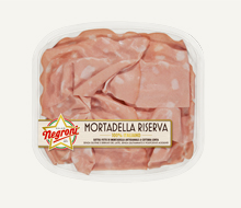 Mortadella Essenza